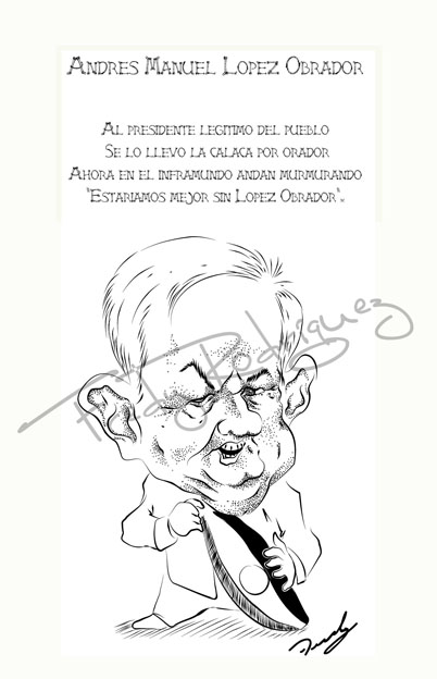 Obrador n