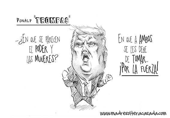 donald-trompas-poder-y-mujeres