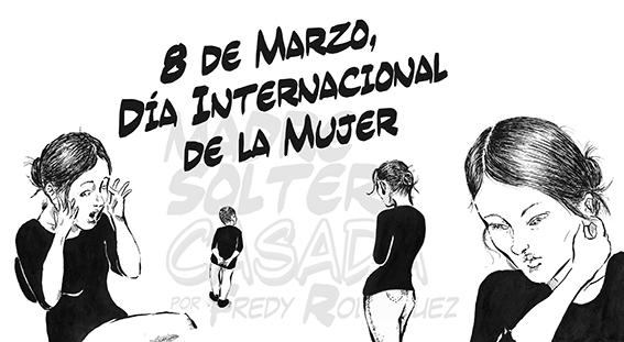MSC Dia Internacional de la mujer w